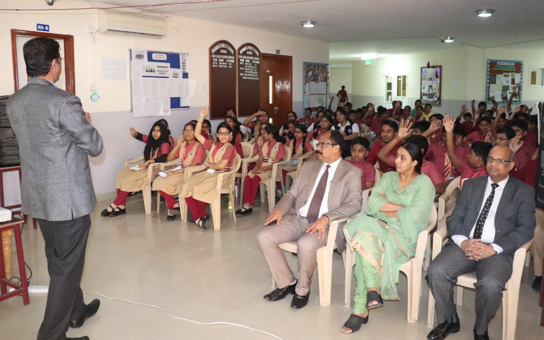 National Children's Science Congress –  Orientation Session