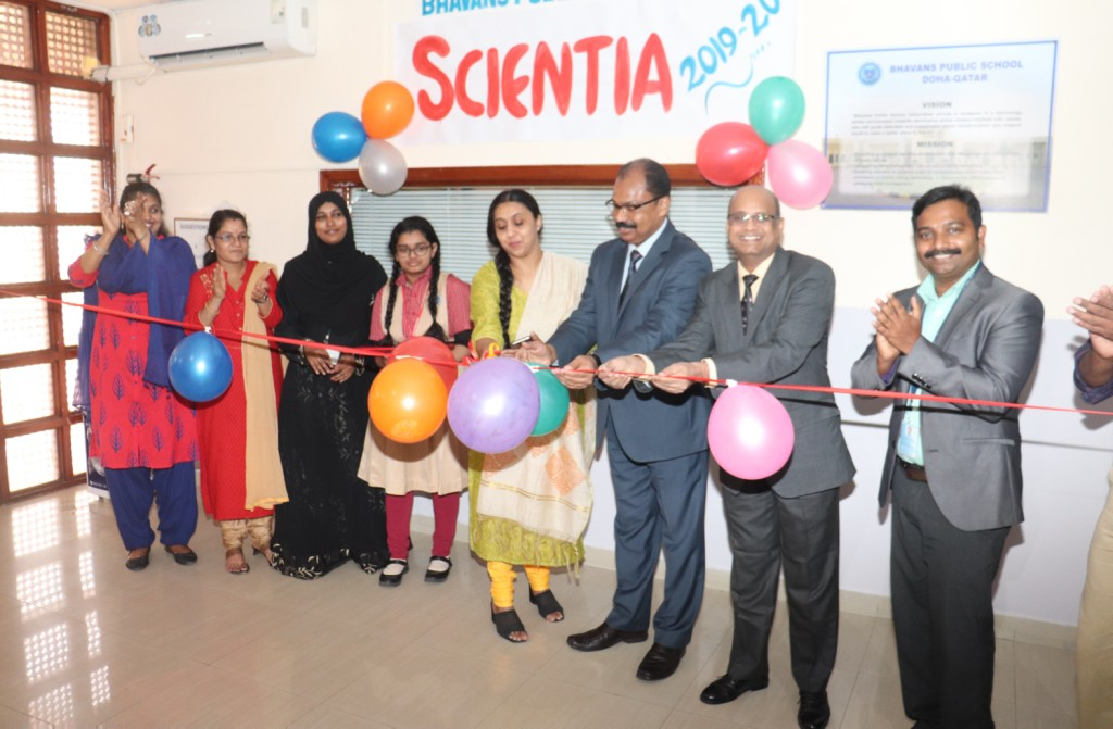 Scientia 2019-prelims