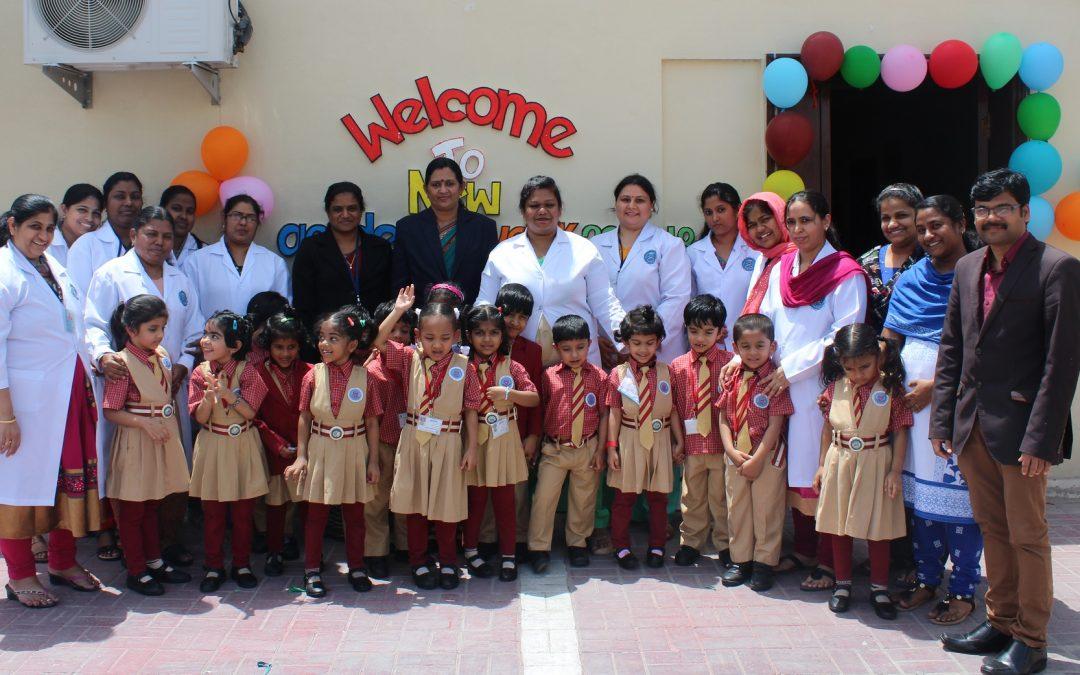 Kindergarten Reopening