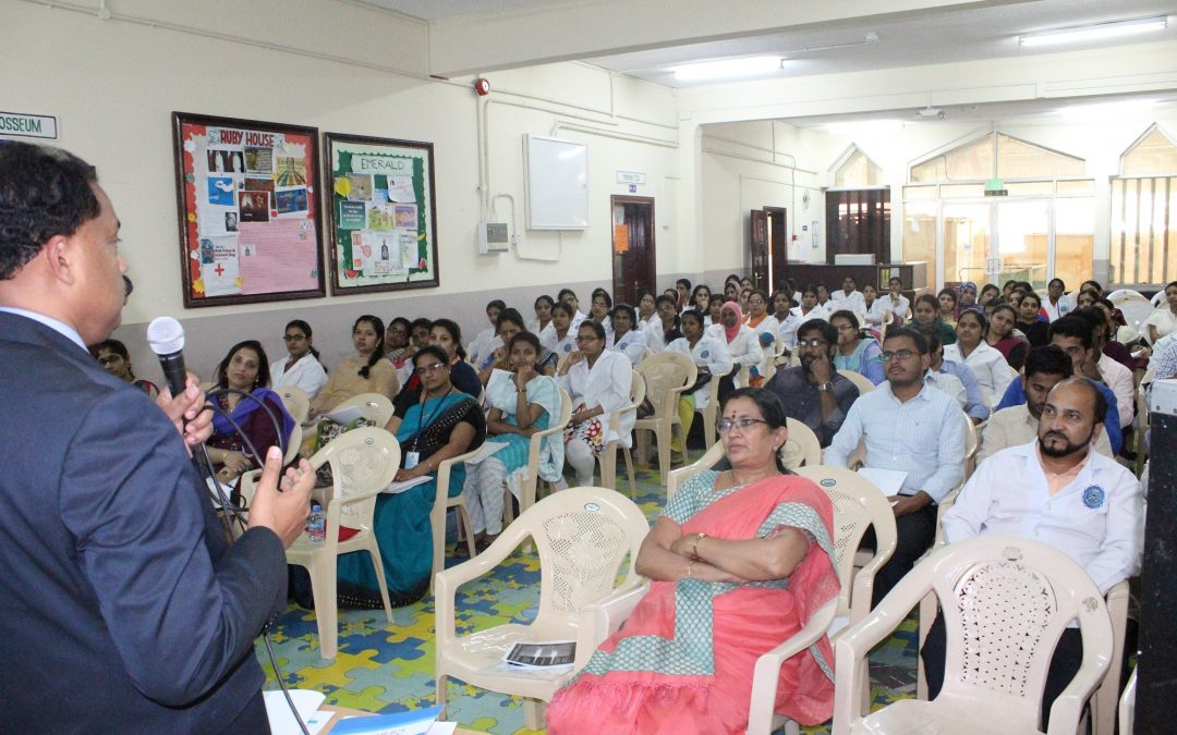 TEACHER ORIENTATION PROGRAMME