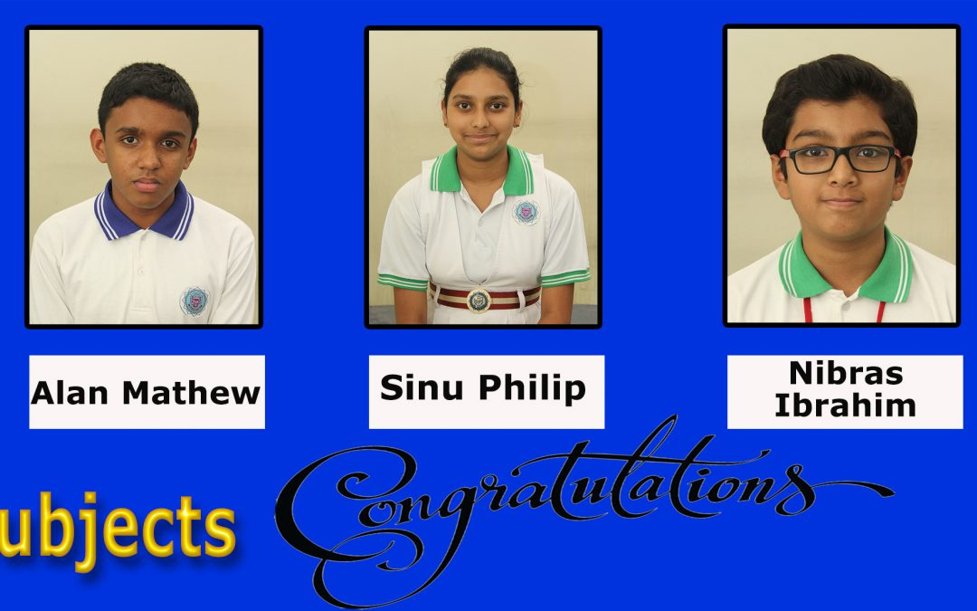 Outstanding results for Bhavans in  Class X Board Examination